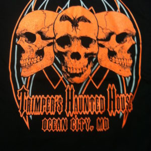 "HH ""Scary Skulls"" T-Shirt"