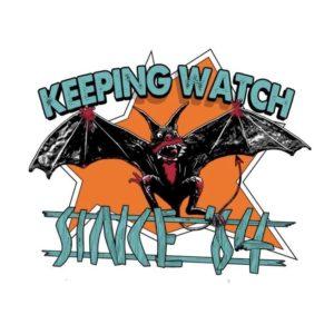 """HH """"Keeping Watch since '64"""" T-Shirt"""