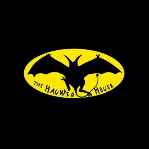 "HH ""Bat Logo"" T-Shirt"